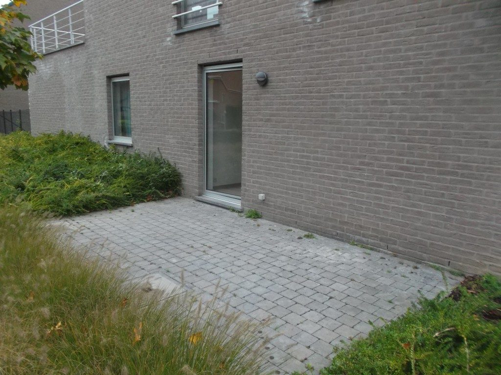 Verhuurd gelijkvloers appartement te gelrode aarschot for Appartement te huur aarschot